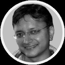 Ravi Aggarwal