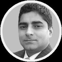 Ajay Kaul - BPO