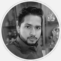 Aman Sharma - BPO