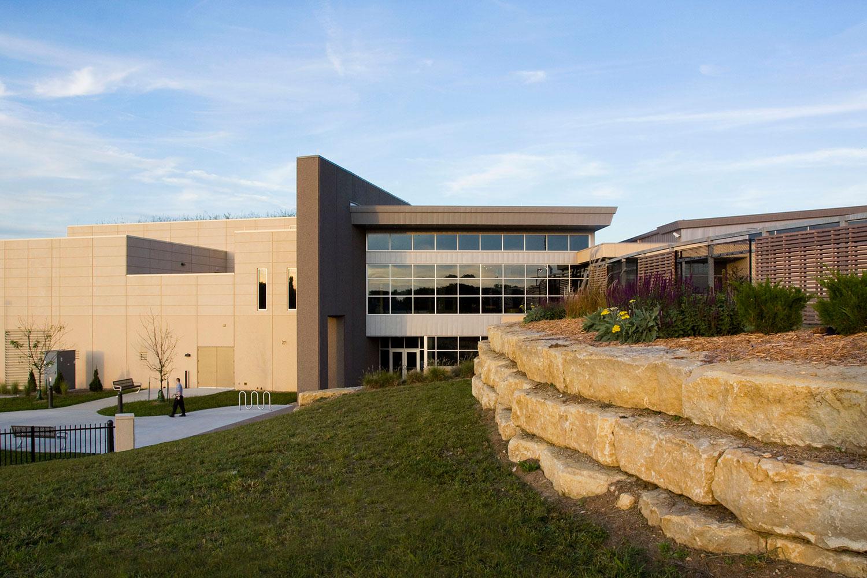 Johnson County Communications Center