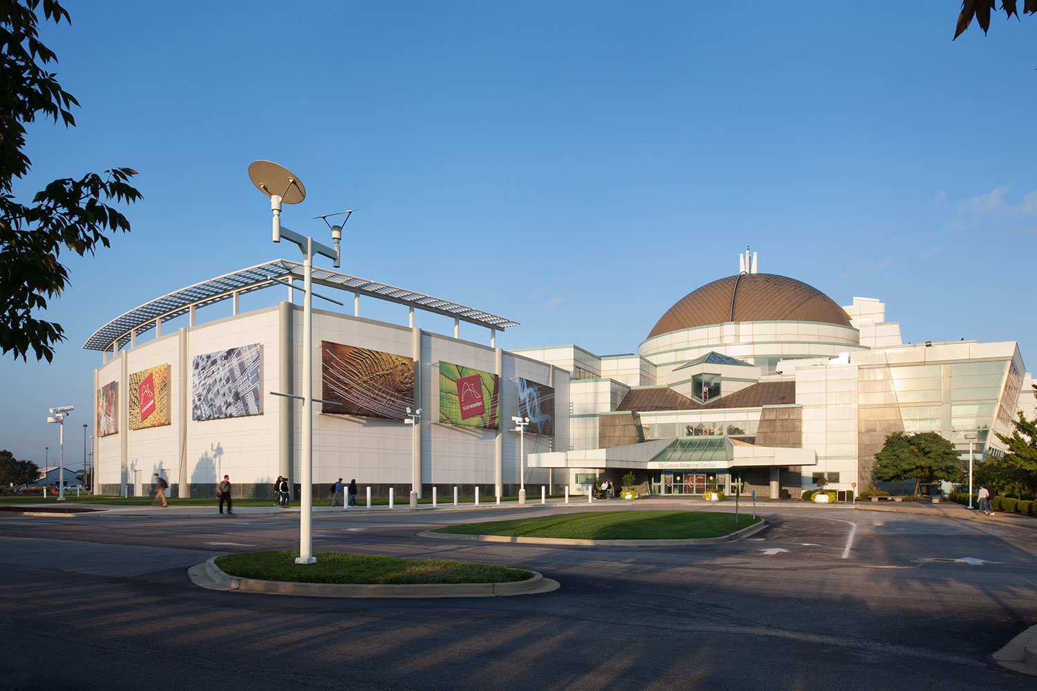 Center for Science