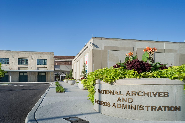 National Archives at Kansas City (NARA)