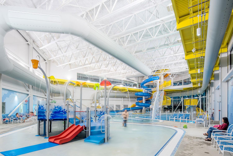 Lenexa Recreation Center