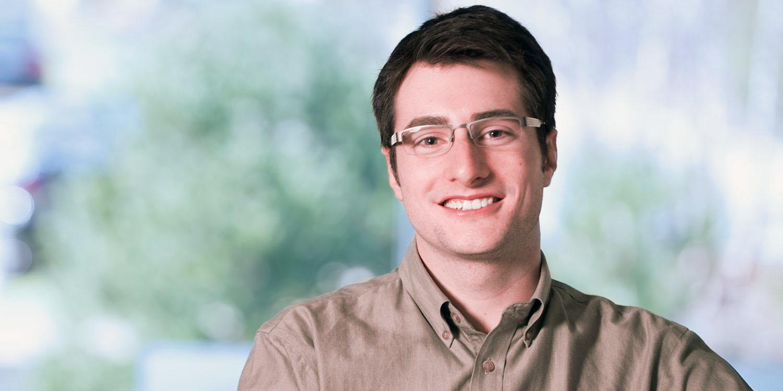 Jack LaFontaine - Architectural Associate