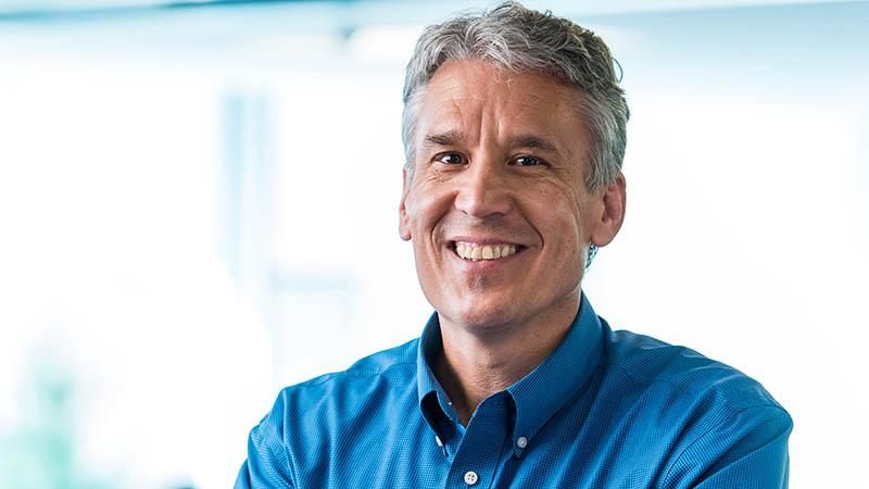 Mike Schaadt - Principal