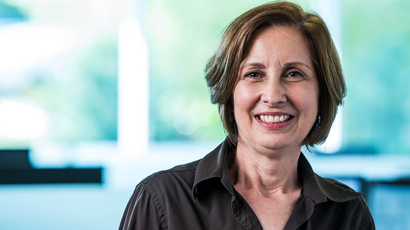 Kathy Achelpohl - Architect