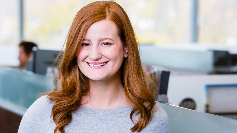 Kaitlyn Guerreiro - Interior Designer