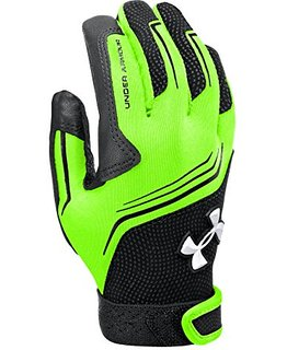 UA Clean Up Batting Glove