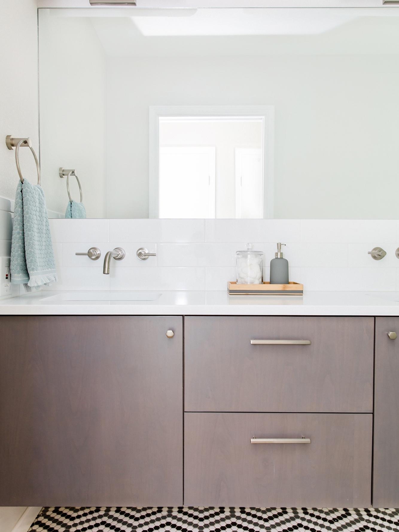 Alamo Heights Bathroom Design