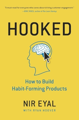 Hooked Habit forming products