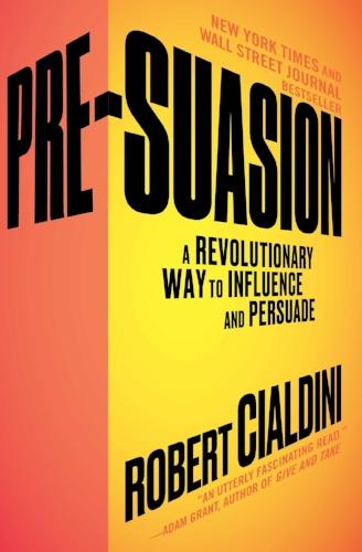 Presuasion Cialdini