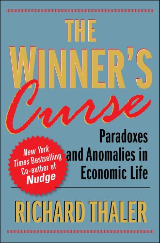 The Winners Curse Thaler