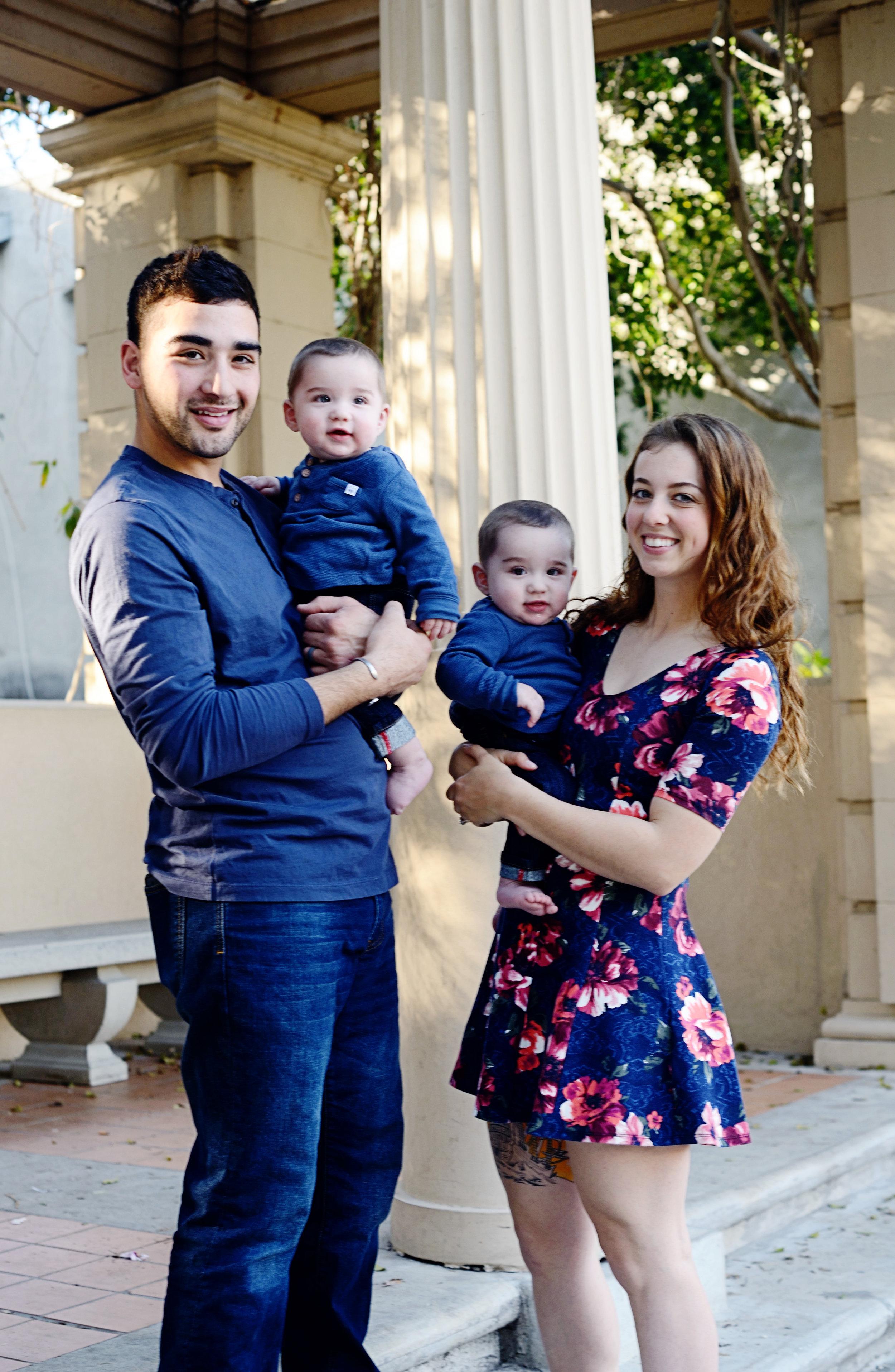Dawoudi Family