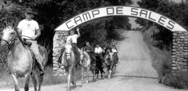 Camp De Sales