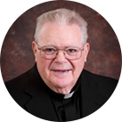 Rev. John F. McGinley