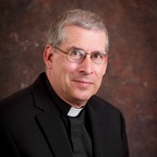Rev. Christopher J. Hudgin, OSFS