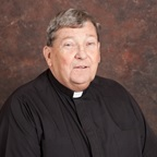 """Rev. Cornelius """"Neil"""" F. Kilty, OSFS"""