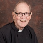 Rev. William J. Nessel, OSFS