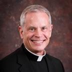Rev. Barry R. Strong, OSFS