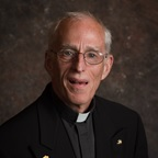 Rev. James M. Turner, OSFS