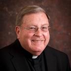 Rev. William N. Dougherty, OSFS