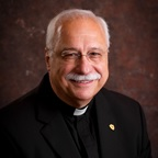 Rev. Lewis S. Fiorelli, OSFS