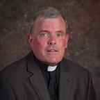Rev. John J. Fisher, OSFS