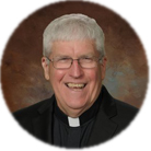Rev. John W. Crossin, OSFS