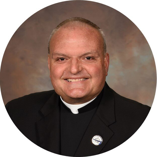 Rev. Steven P. Wetzel, OSFS