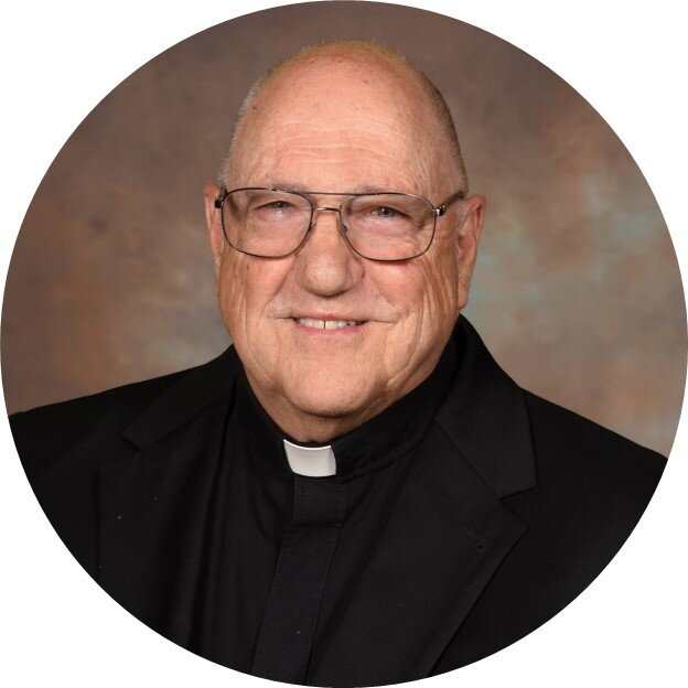 Rev. William J. Metzger, OSFS