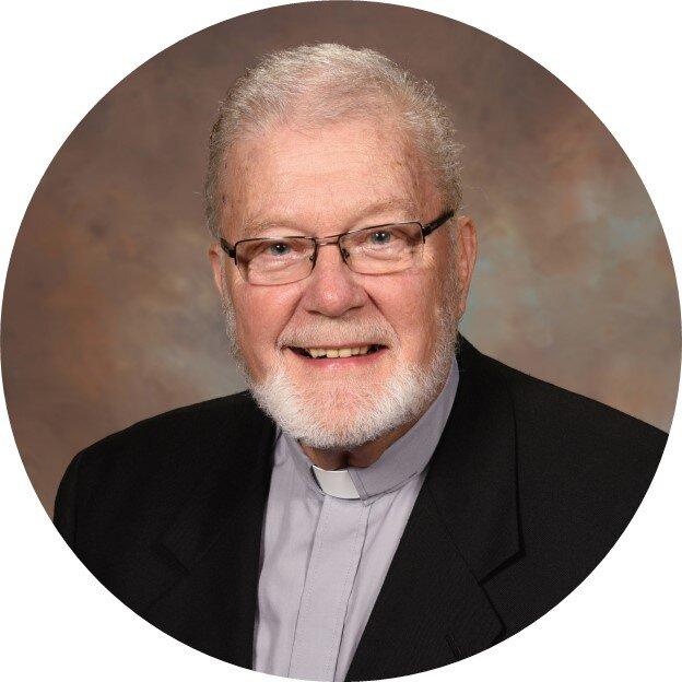 Rev. Alfred J. Smuda, OSFS