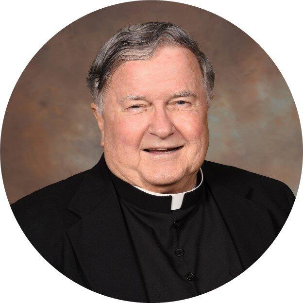 Rev. William F. Walsh, OSFS