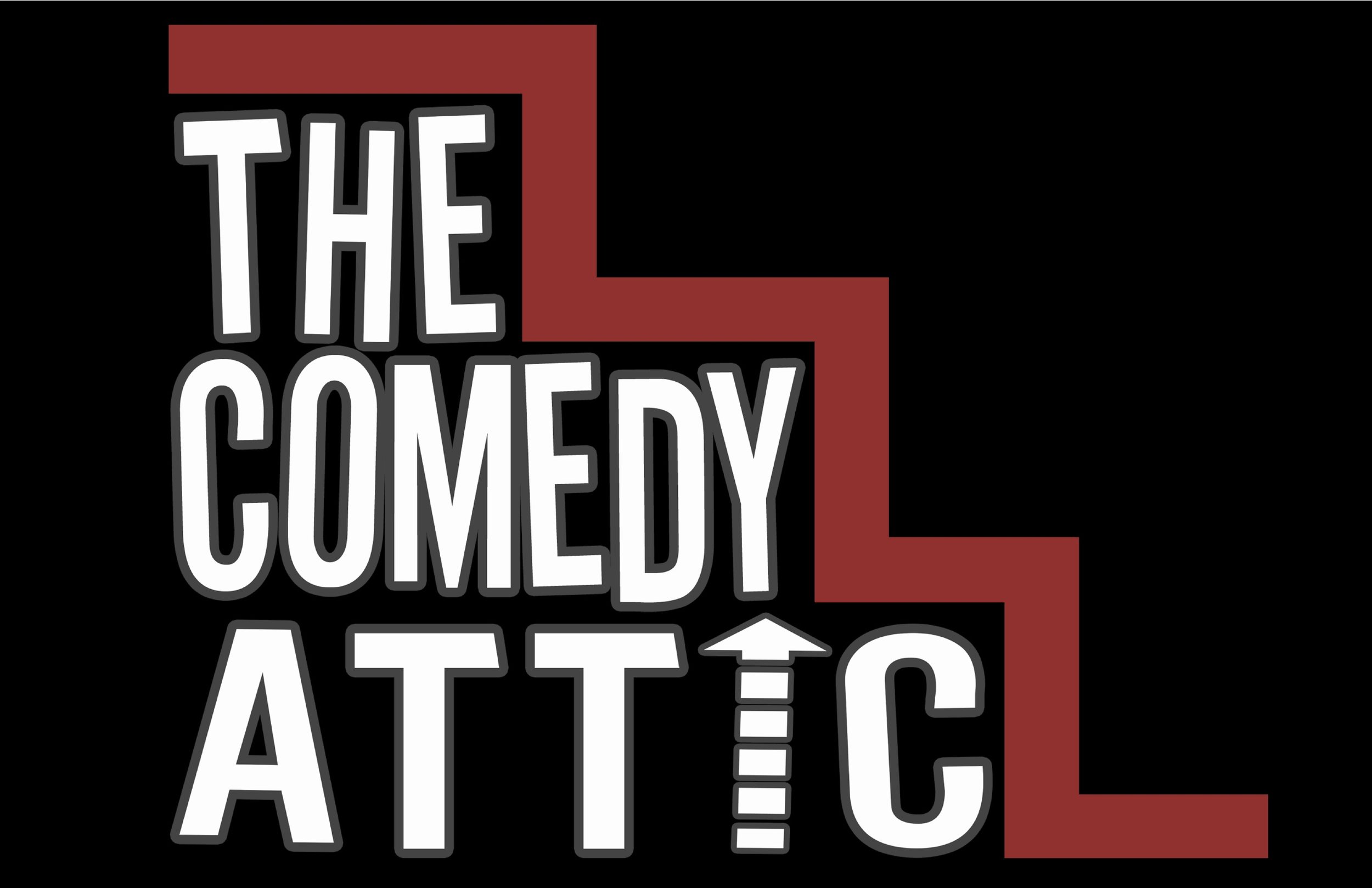 The Comedy Attic- Bloomington, IN. Every Wednesday 8pm!