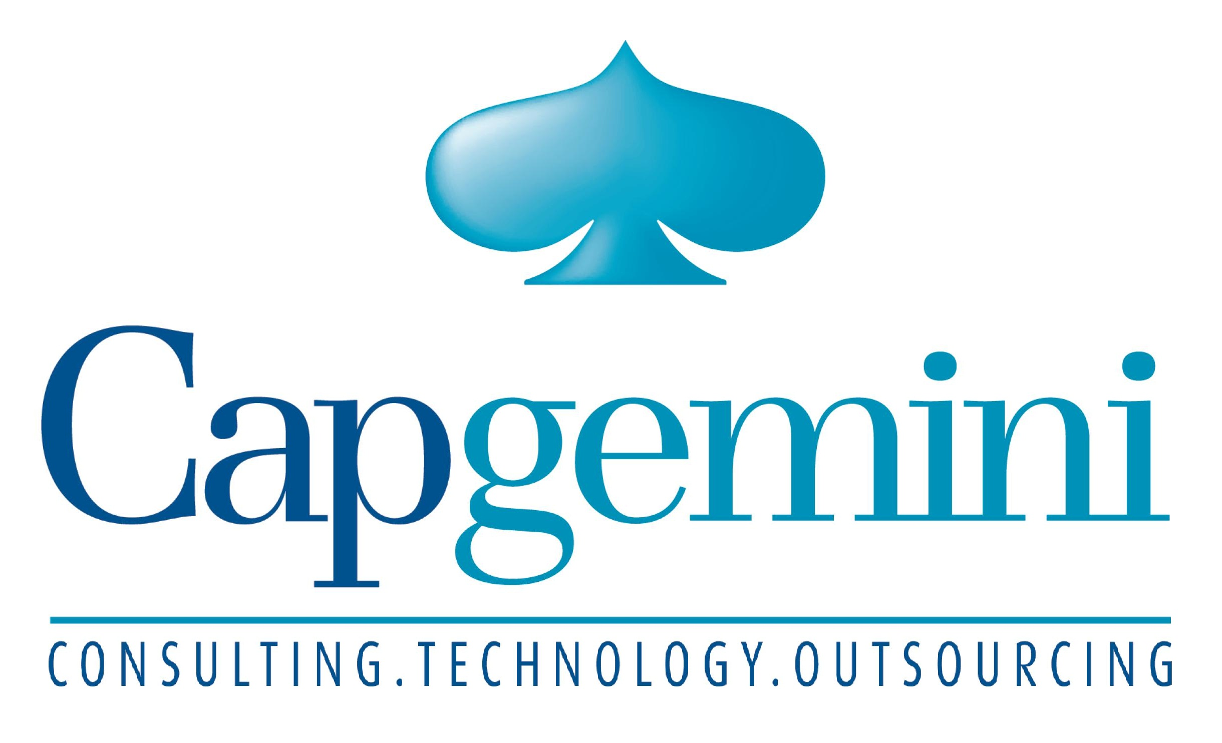 Capgemini Consulting (Financial Services Academy Student Insight Event) - 16/11/16