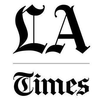 Los Angeles Times  Midcentury meets millenial