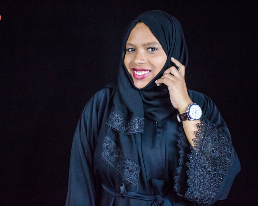 JAMILA HASSAN EL-JABRY   Jamila is the face behind the multiple award-winning blog Life in Mombasa, about life and culture in Kenya's biggest coastal city. She's the city's best-known advocate and is passionate about featuring the people and places that make Mombasa great. Jamila has been featured widely including on CNN African Voices.