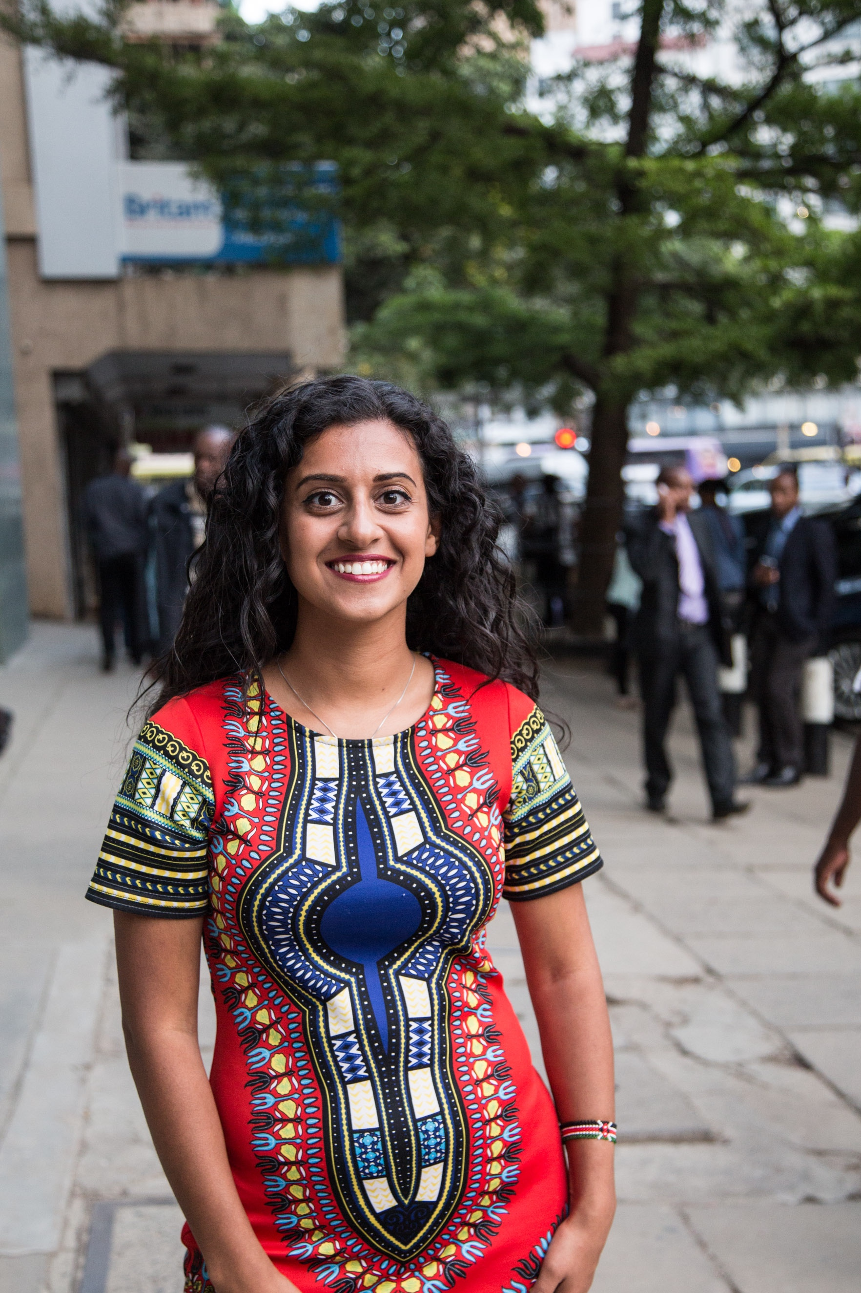 JACKY HABIB   Jacky is a freelance journalist, media trainer, and entrepreneur based in Nairobi, Kenya. She reports about social justice, humanitarian issues, and women's rights for media outlets including  The CS Monitor, The National Post, and The East African.  She started New Lens Travel because she believes in the transformative power of stories.