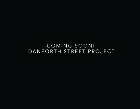 COMING SOON! MISSION PROJECT