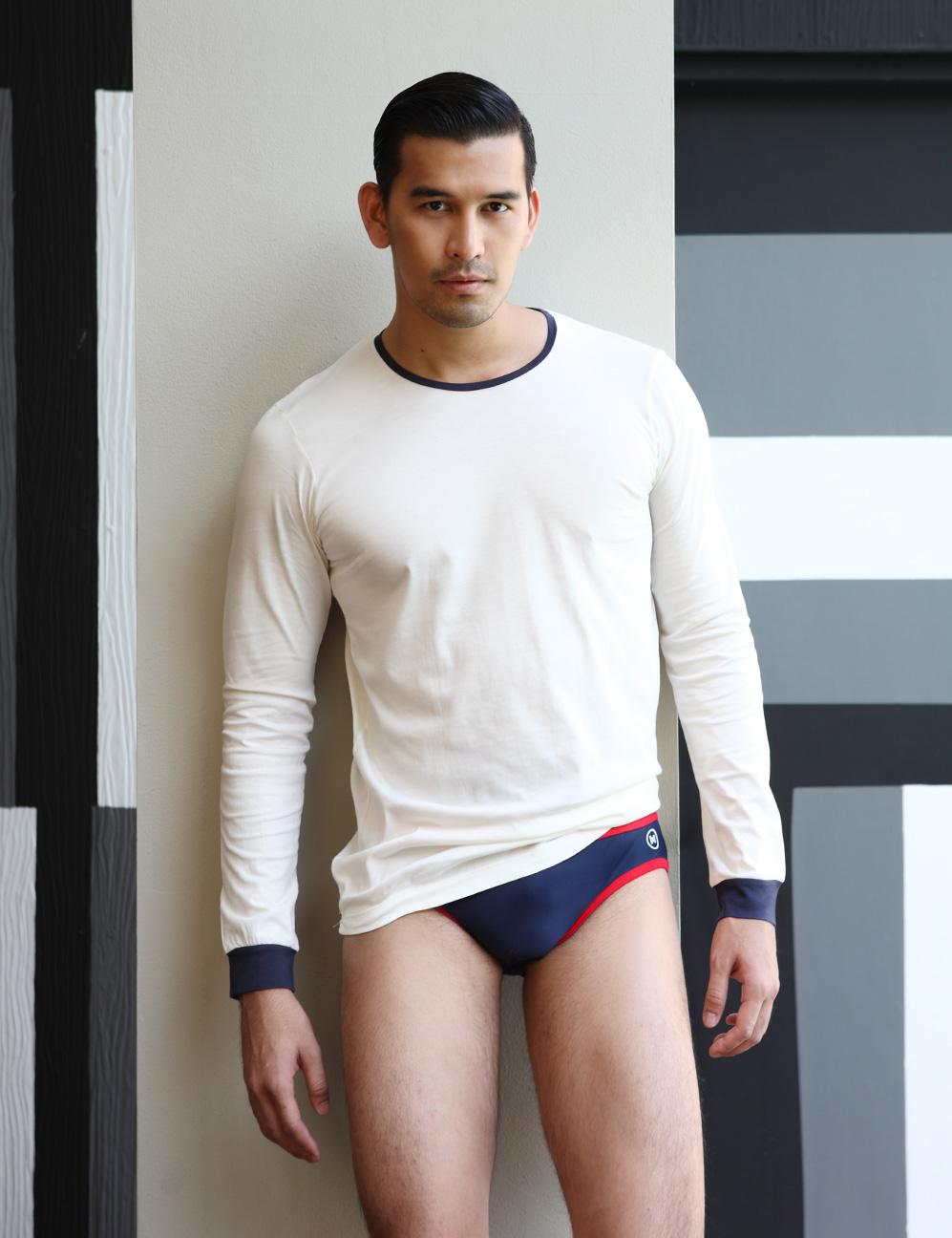 T shirt and swimwear : NOXX