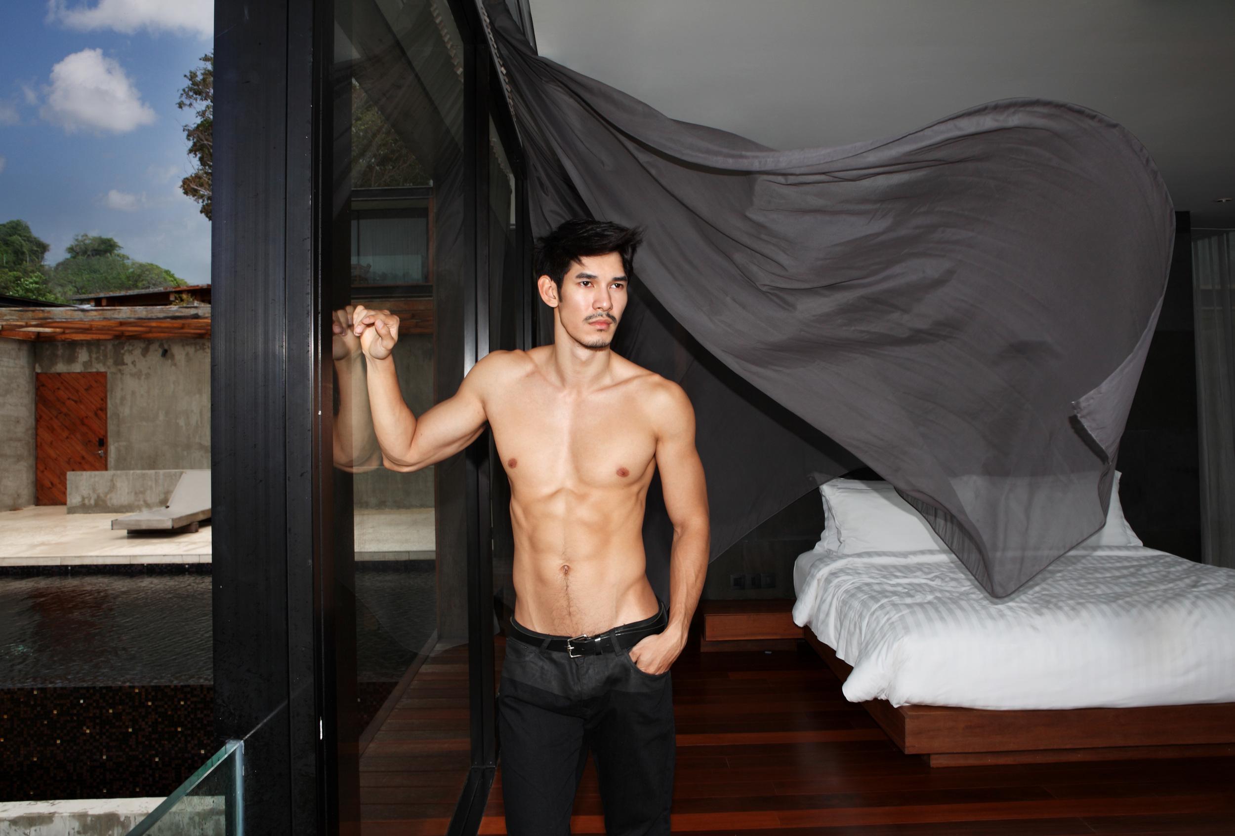 pants : DKNY