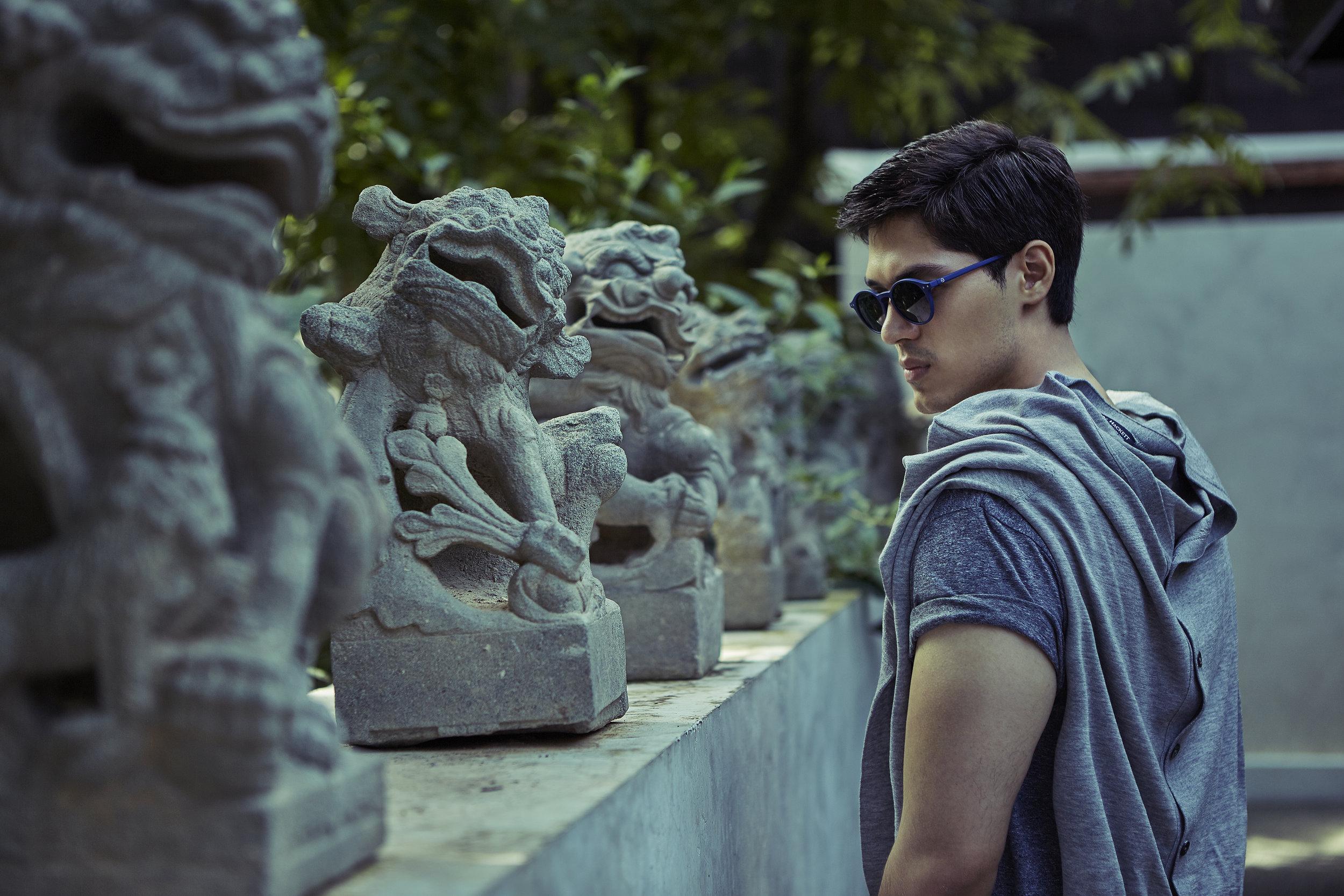 Sunglasses : See Concept