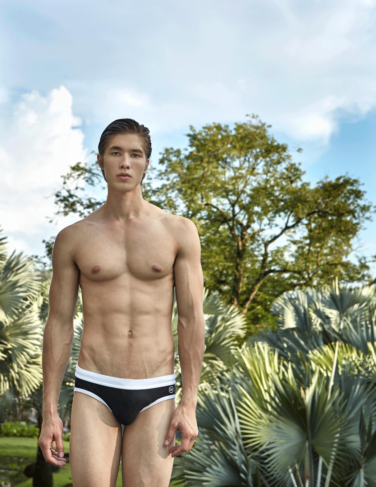 swimwear : NOXX