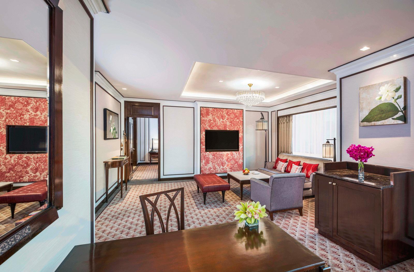 Athenee Suite