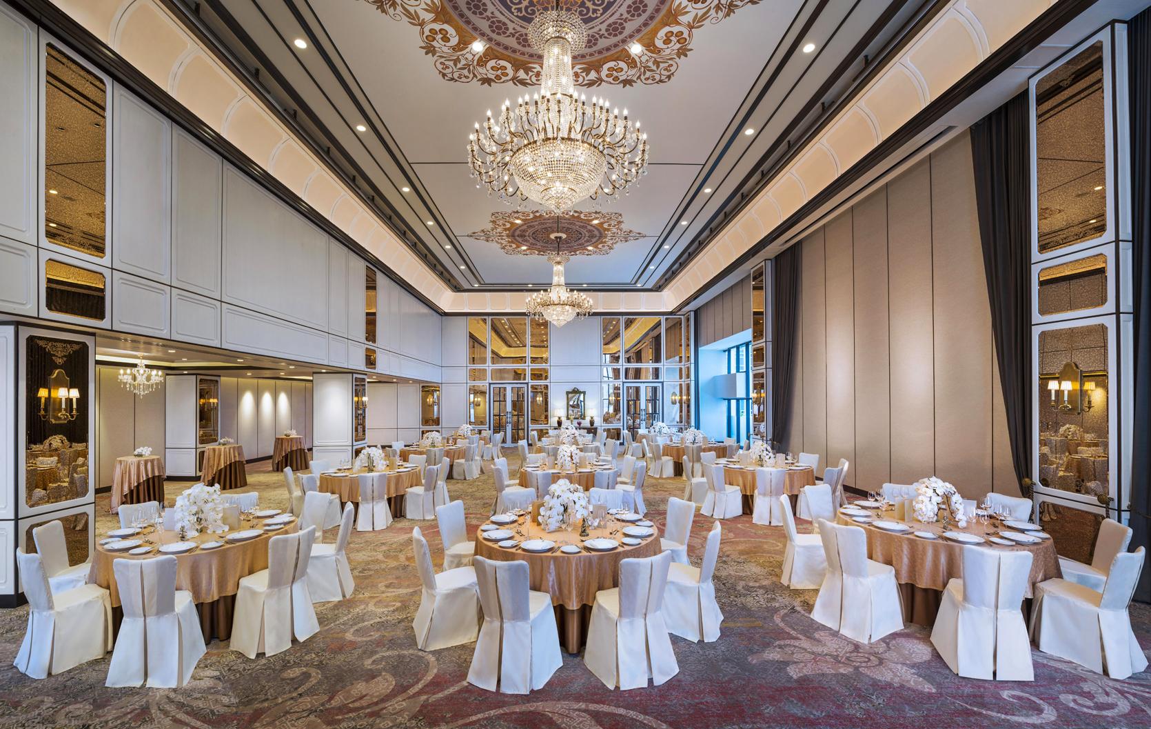 Pimarn Siam Hall Ballroom