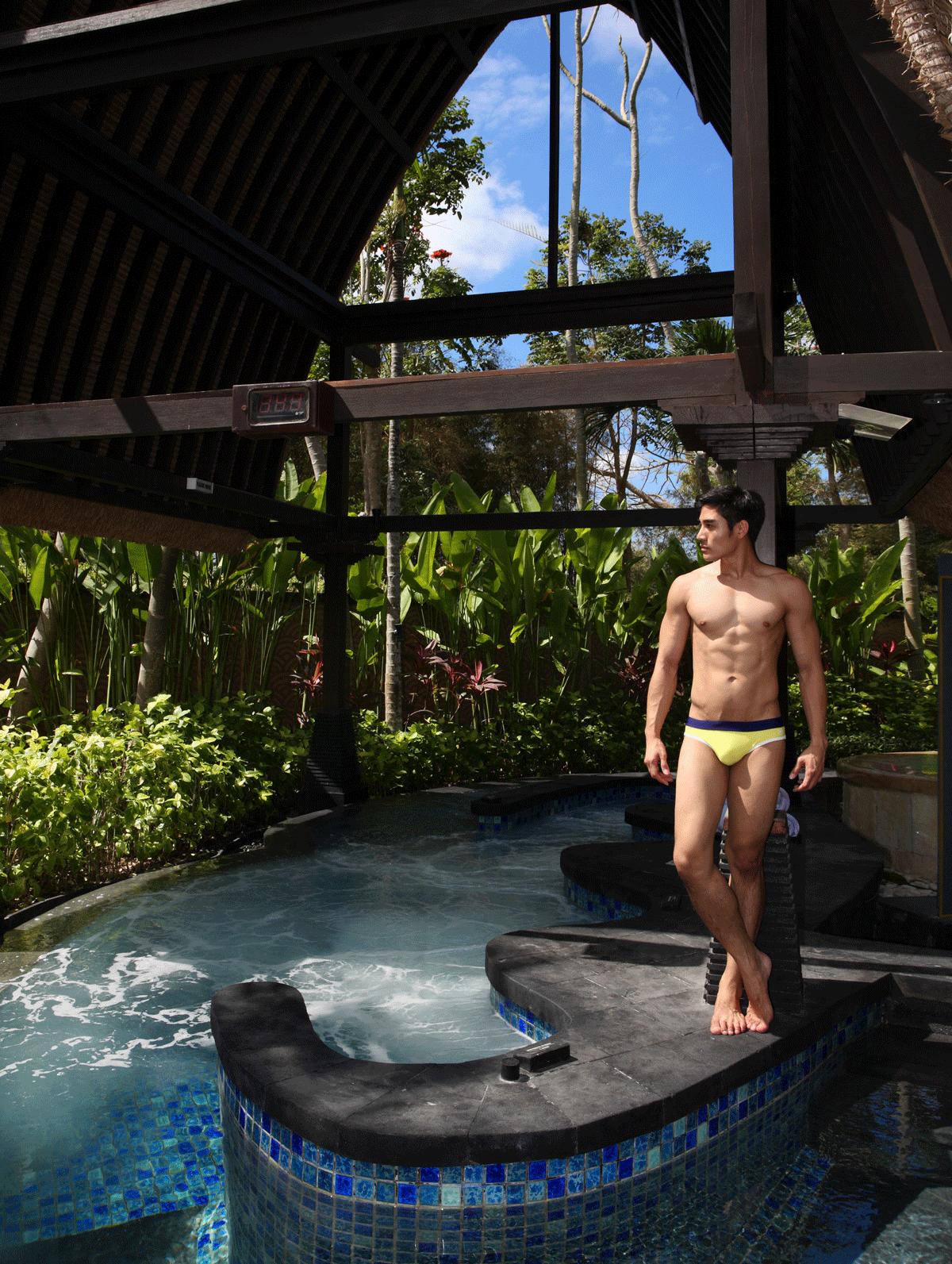 Aqua Vitale Pool / swimwear : NOXX