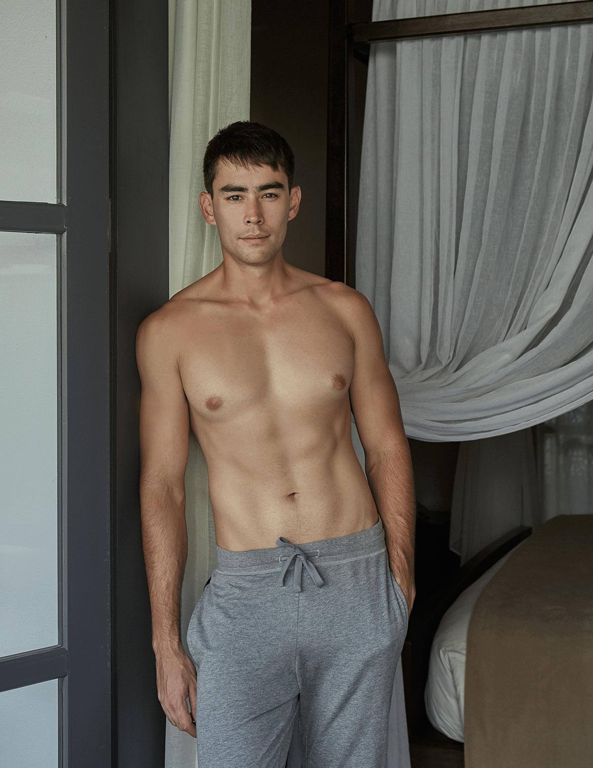 pants : NOXX wear