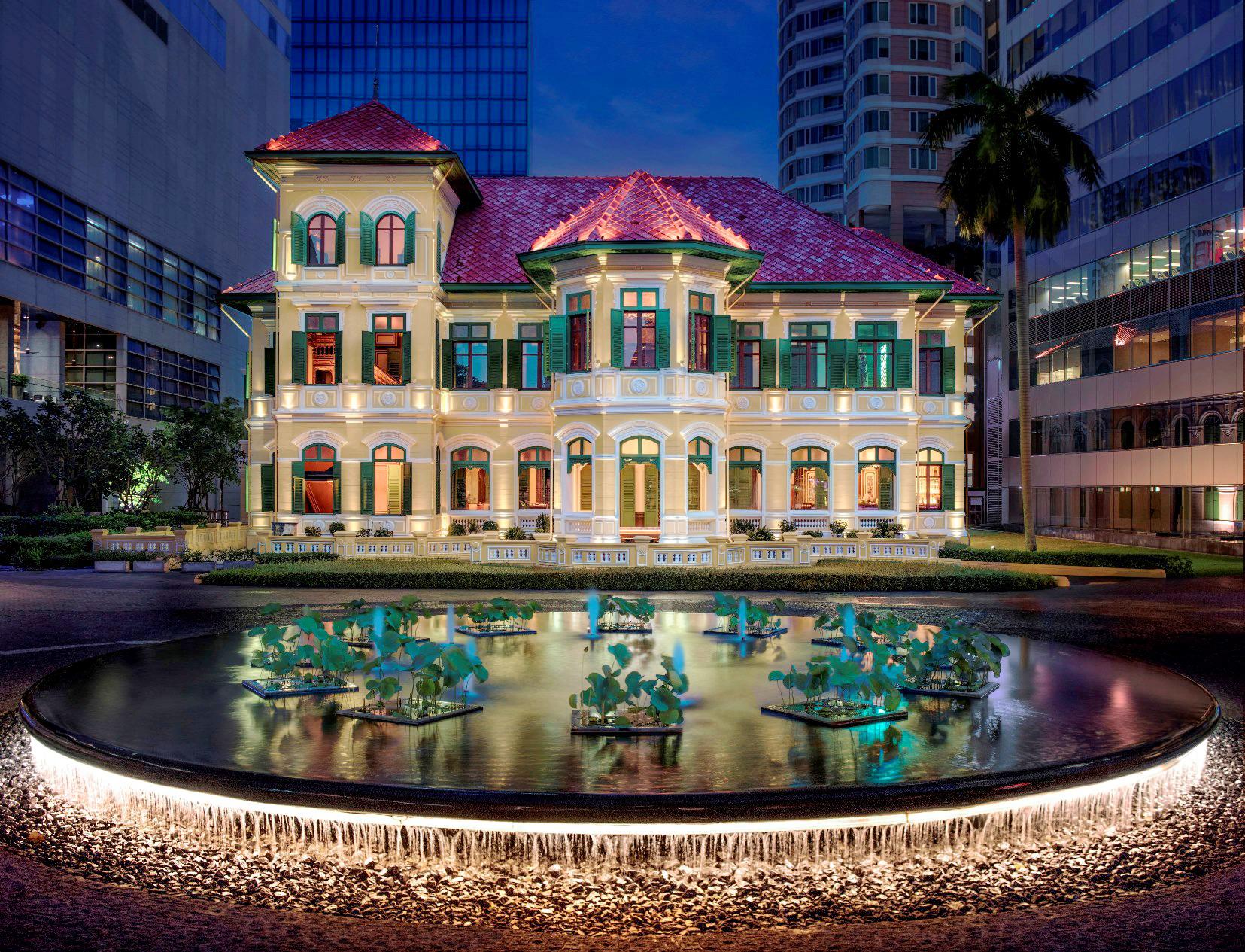 special thanks : The House on Sathorn / W Hotel  106 Sathorn Nueu Road, Silom, Bangkok  Tel 02 344 4025  www.whotelbangkok.com/thehouseonsathorn   www.thehouseonsathorn.com