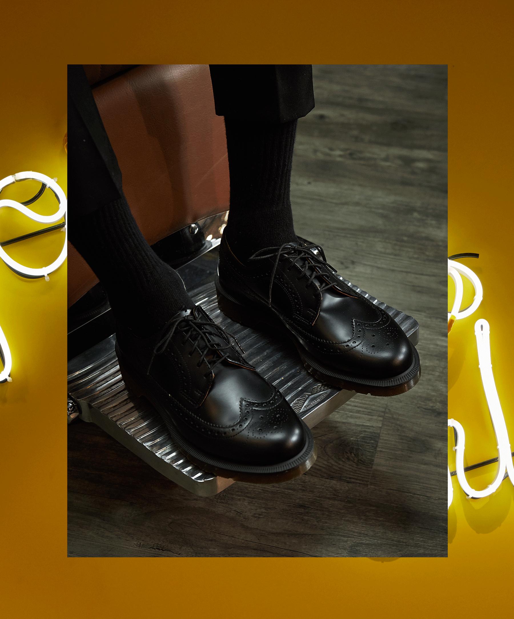 Shoes : Dr.Martin