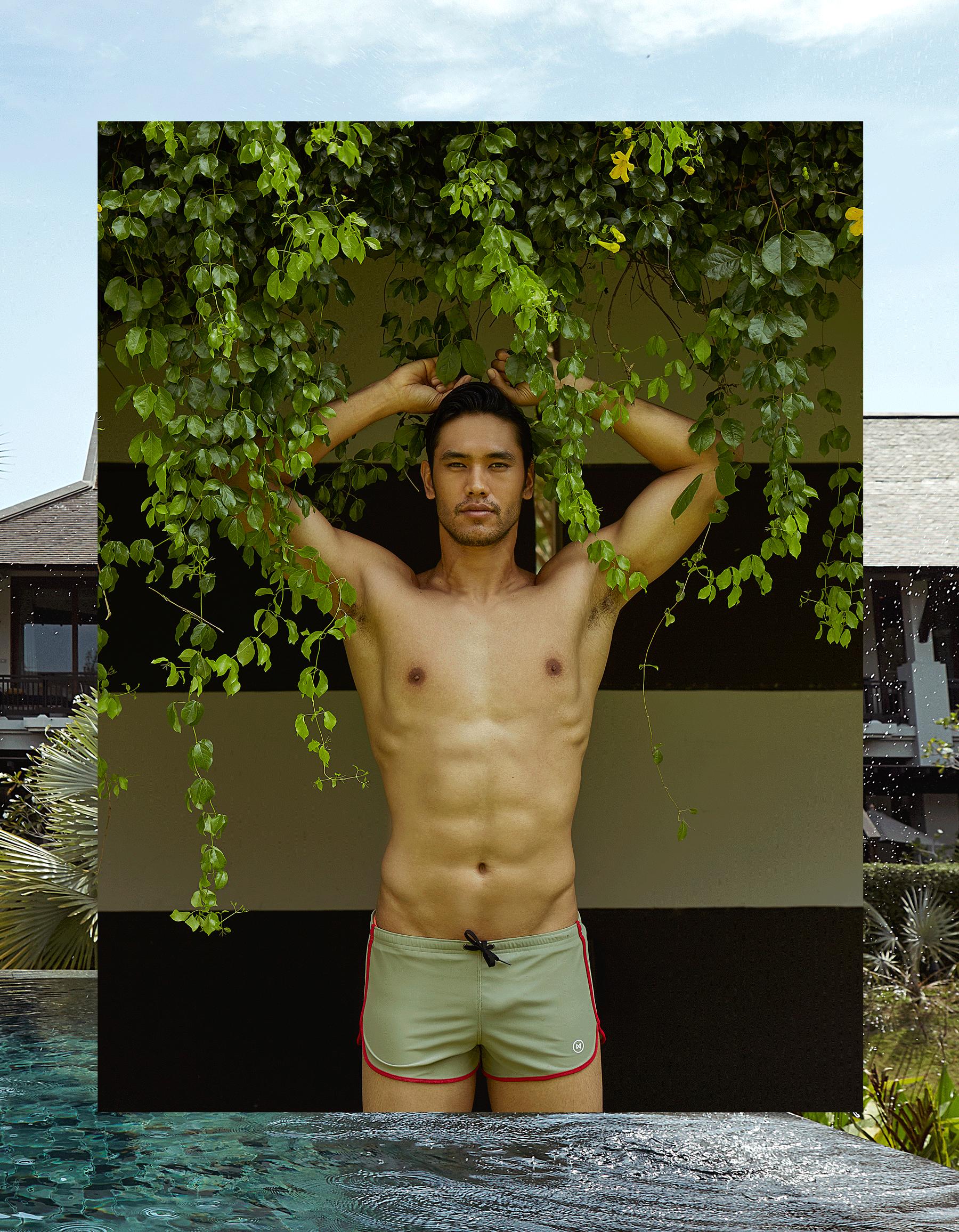 shorts : NOXX