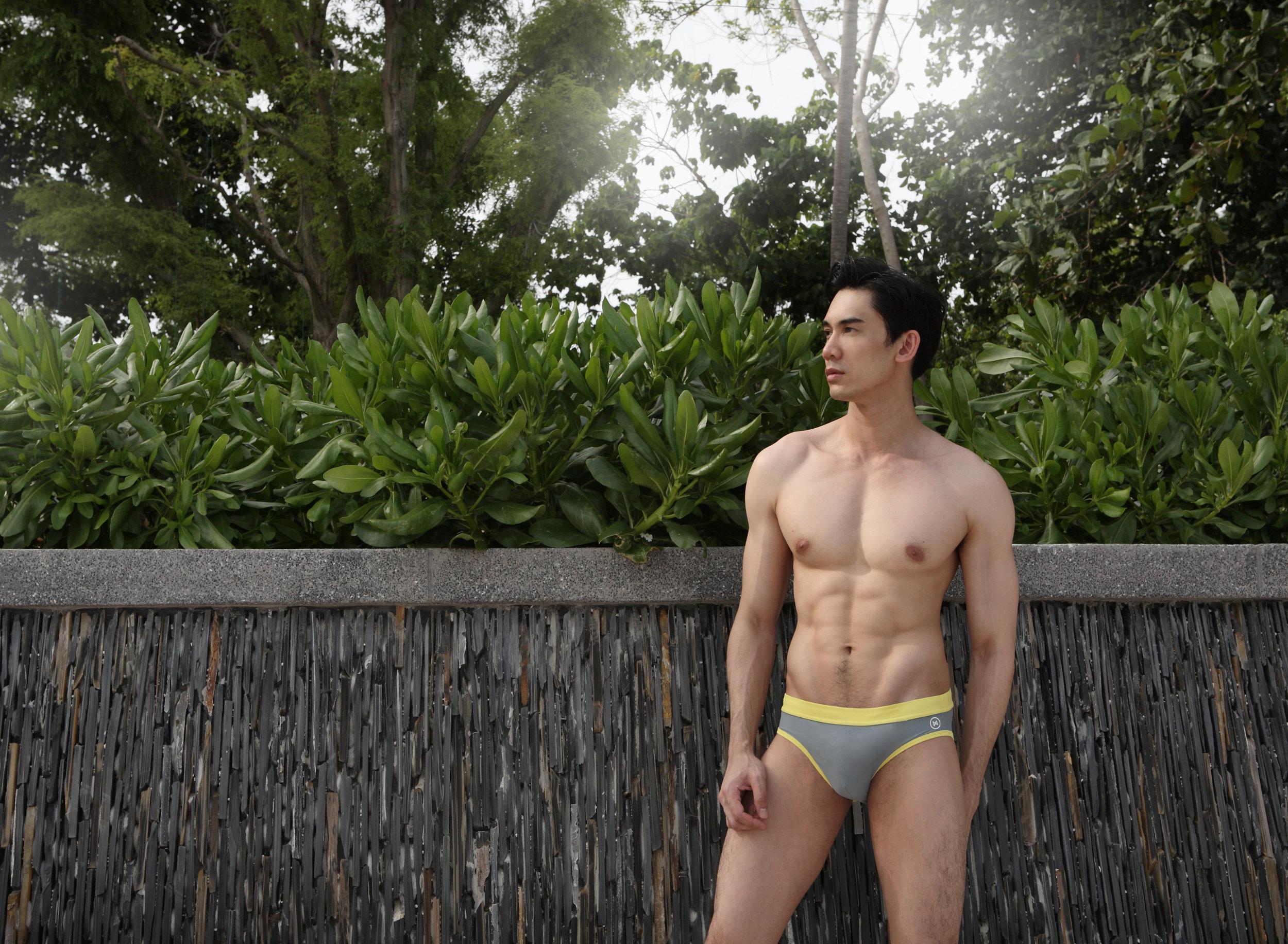 swimwear : NOXX wear